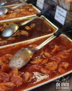 Chez p'tit Viet - cuisine asiatique