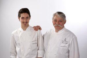 Maxime et Vincent Dallet