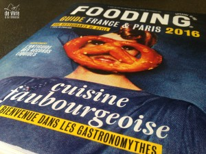 guide du fooding