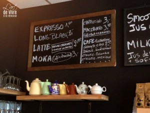 Oma Coffee