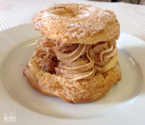 LE Paris Brest, un aller simple pour le plaisir