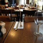 Le Henri IV, restaurant à Reims