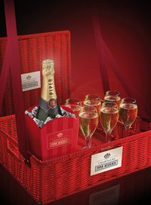 Cannes 2015 - Piper-Heidsieck