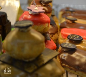 patisserie Olivier Biston - reims