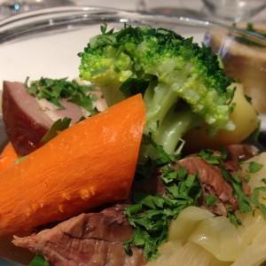 legumes frais et de saison au petit comptoir