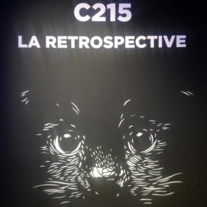 C215 la rétrospective à reims