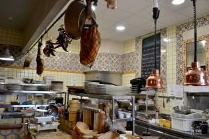 la cuisine d'olivier absous