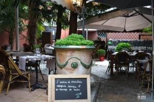 """le """"coté jardin"""" du """"coté cuisine"""""""