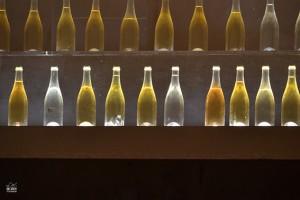 Les trésors du champagne