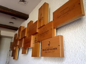Restaurant du Golf de Gueux